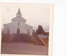 Photo: Eglise Des Trois Bassins 20/09/73 - La Réunion