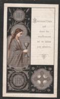 Catharina Van Mello-overboulaere-salardinge 1890 - Images Religieuses