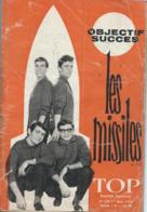 TOP REALITES JEUNESSE N° 276 1964 Les Missiles - Informations Générales