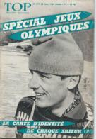 TOP REALITES JEUNESSE N°271 1964 Killy - Informations Générales