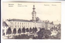 Poland Warszawa 33 - Pologne