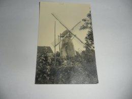 Mol Molen Fotokaart - Mol