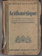 Livre ARITHMETIQUE - Boeken, Tijdschriften, Stripverhalen