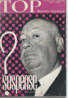 TOP REALITES JEUNESSE N° 235 1963 Hitchcock - Informations Générales