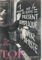 TOP REALITES JEUNESSE N° 256 1963 Présent Avenir - Informations Générales