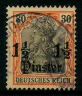 DAP TÜRKEI Nr 28 Gestempelt X7058A6 - Deutsche Post In Der Türkei