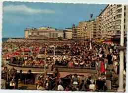 Oostende - Zeedijk En Kursaal - Oostende