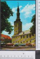 Soest Petrikirche Ungelaufen  AK 176 - Soest
