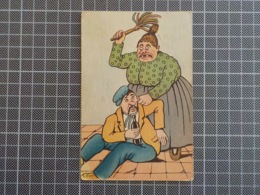 11.194) Humour Mariage Marriage Illustrated éd. Márgara - Humour