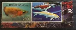 INDONESIA  - MNH** - 2008 - # 2135/2139 - Indonesien