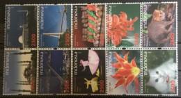 INDONESIA  - MNH** - 2008 - # 2167 A-J - Indonesien