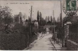 VIROFLAY Rue Des Marais - Viroflay
