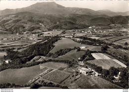 D64  IBARRON  Vue Panoramique- Au Fond La Rhune - Sommet Du Pays Basque 900 M   ..... - Autres Communes
