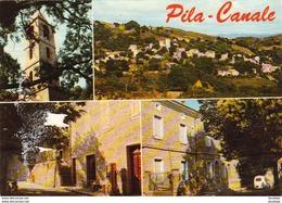 CORSE  PILA CANALE  ...........  Multivue - Corse