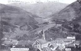67 - Bas Rhin - STEIGE Bei Weiler - Frankreich