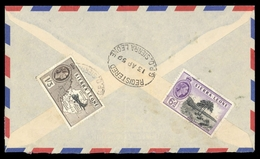 1956, Sierra Leone, 182, 184, Brief - Sierra Leone (1961-...)