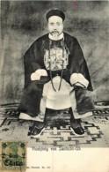 Chine - Vicekönig Van Santschi-Üh - Chine