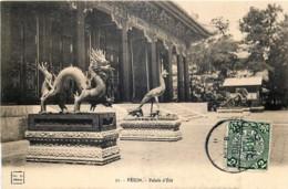 Chine -  Pékin - Le Palais D' Eté - Chine