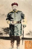 Chine - Yuan Shi Kai - Empereur En 1915 , Décédé En 1916 - China