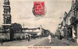 Singapore - South Bridge Road - Singapore