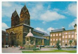 CPSM / CPM 10.5 X 15 Belgique (62) LIEGE  L'Eglise Saint Barthélémy - Liege