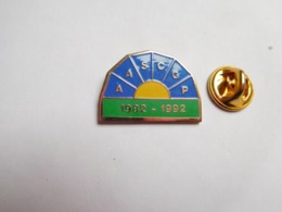 Beau Pin's , AASCGP , 1982 - 1992 - Autres