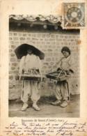 Corée - Souvenir De Séoul - 1903 - Vendeuses De Rue - Corea Del Sud