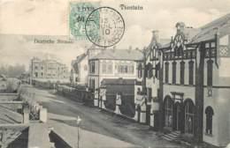 China - Tientsin - Deutsche Strasse - Chine