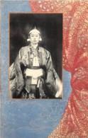 Japan - Un Samouraï - Zonder Classificatie