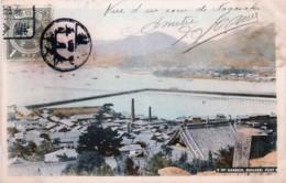 Japon - Nagasaki - Harbour - Part. 3 - Japon