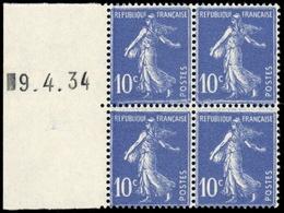 1931, Frankreich, 271 Br, ** - Frankreich