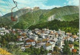 PIEVE DI CADORE SEGGIOVIA   (88) - Cartoline