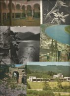 7 CARTOLINE VARIE   (58) - Ansichtskarten
