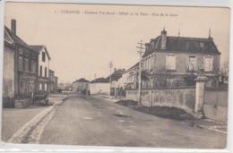 57  UCKANGE  Rue De  La Gare - France