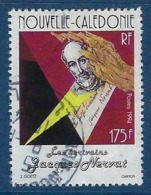 """Nle-Caledonie YT 667 """" Jacques Nervat """" 1994 Oblitéré - Neukaledonien"""