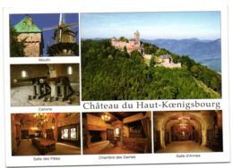 Château Du Haut-Koeningsbourg - Francia