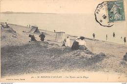 44-SAINT BREVIN L OCEAN-N°288-C/0095 - Saint-Brevin-l'Océan
