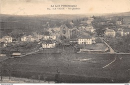 46-LE VIGAN-N°288-E/0169 - Frankrijk