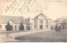 50-SAINT LO-N°288-H/0191 - Frankrijk