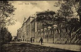 Cp Lodz Lodsch Polen, Bank Panstwa - Pologne