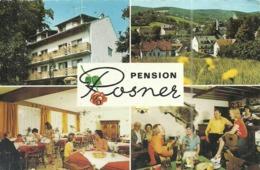 ( GABLITZ  )( AUTRICHE  ) PENSION ROSNER - St. Pölten