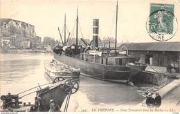 76-LE TREPORT-N°293-C/0237 - Le Treport