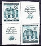 Boheme Et Moravie 1941 Mi 80 (Yv 70), (MNH)** - Bohemia & Moravia