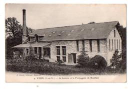 Vern La Laiterie - Autres Communes