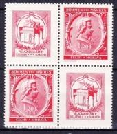 Boheme Et Moravie 1941 Mi 81 (Yv 71), (MNH)** - Unused Stamps