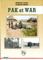 PAK At WAR - Bücher