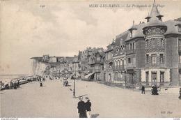80-MERS LES BAINS-N°294-H/0297 - Mers Les Bains