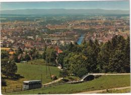 Bern - ZUG / TRAIN - Blick Vom Gurten  - (Schweiz/Suisse) - Treinen