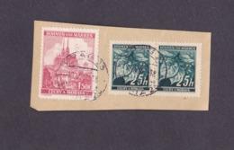 Bohemia & Moravia - Boemia E Moravia
