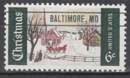 USA Precancel Vorausentwertung Preo, Locals Maryland, Baltimore 268 - Vereinigte Staaten